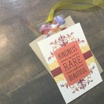 How To Make A DIY Pressed Flowers Bookmark