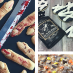 10 Deliciously Spooky Halloween Cookie Recipes