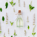 Where To Apply An Essential Oil For Better Health