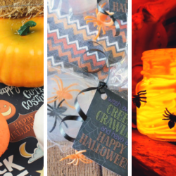 15 Easy To Make Halloween Craft Ideas For Kids