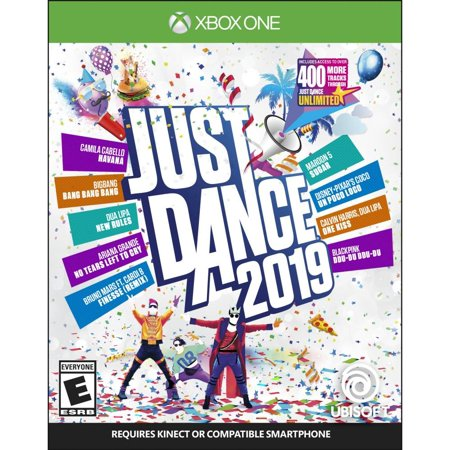 Just Dance 2019 Xbox One Video Games.