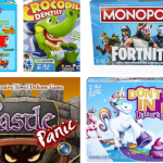 30+ of the Best Board Games for Kids of All Ages