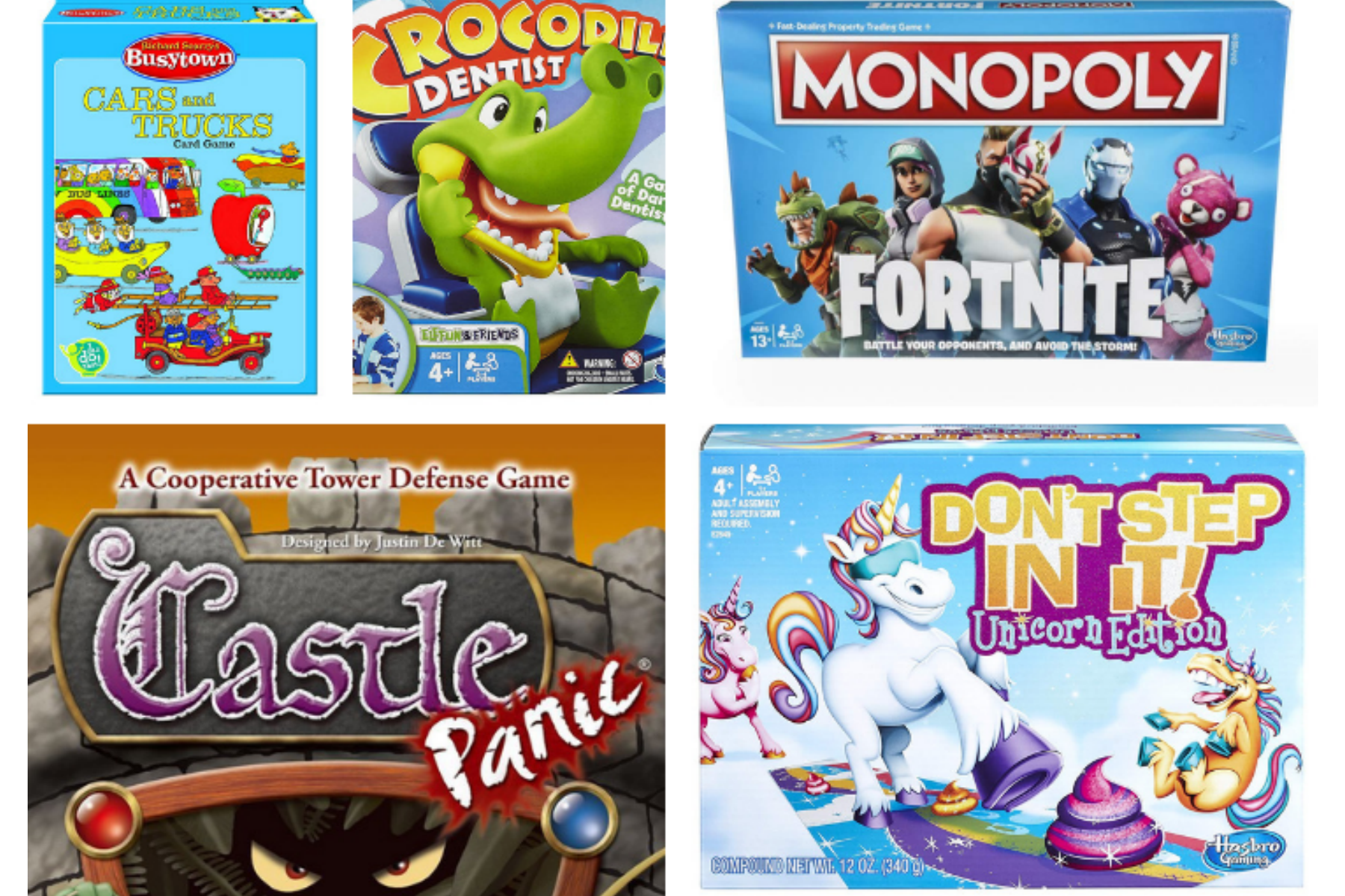 30+ of the Best Board Games for Kids of All Ages - Seeing Dandy