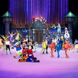 Disney On Ice In St. Louis – 100 Years of Magic