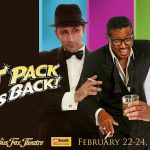 The Rat Pack Is Back At The Fabulous Fox