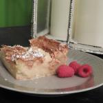 Gluten Free Gooey Butter Cake Recipe