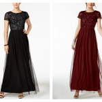 Modest Prom Dresses Are Available At Macy's