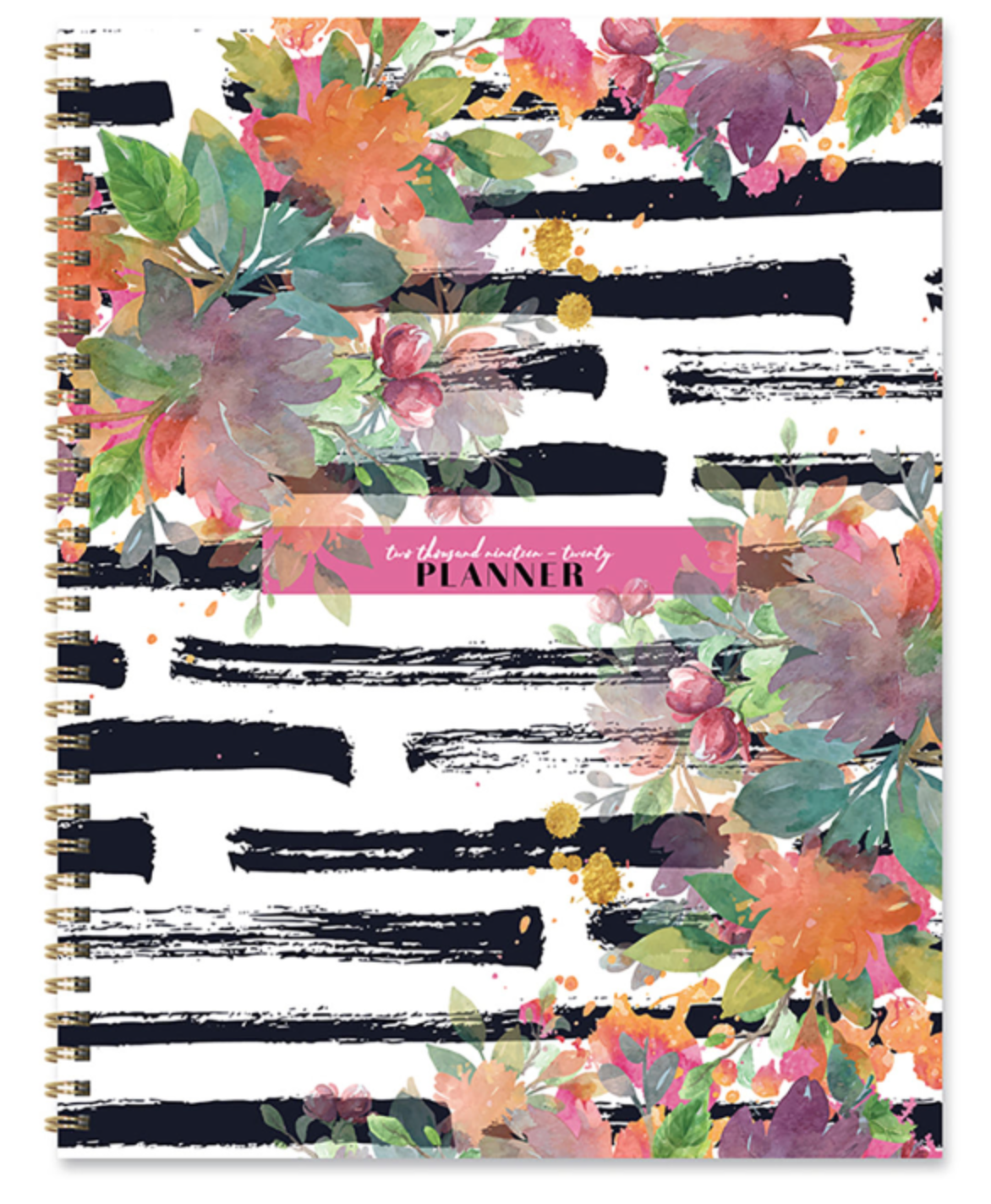 Floral planner