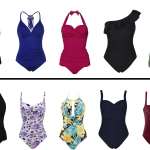 10 Slimming One Piece Suits For Women