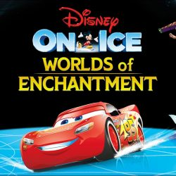 Disney On Ice Worlds Of Enchantment St. Louis Giveaway