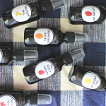 DIY Essential Oil Room Sprays For Fall