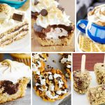 30 S'mores Inspired Recipes That Are Perfect For Fall