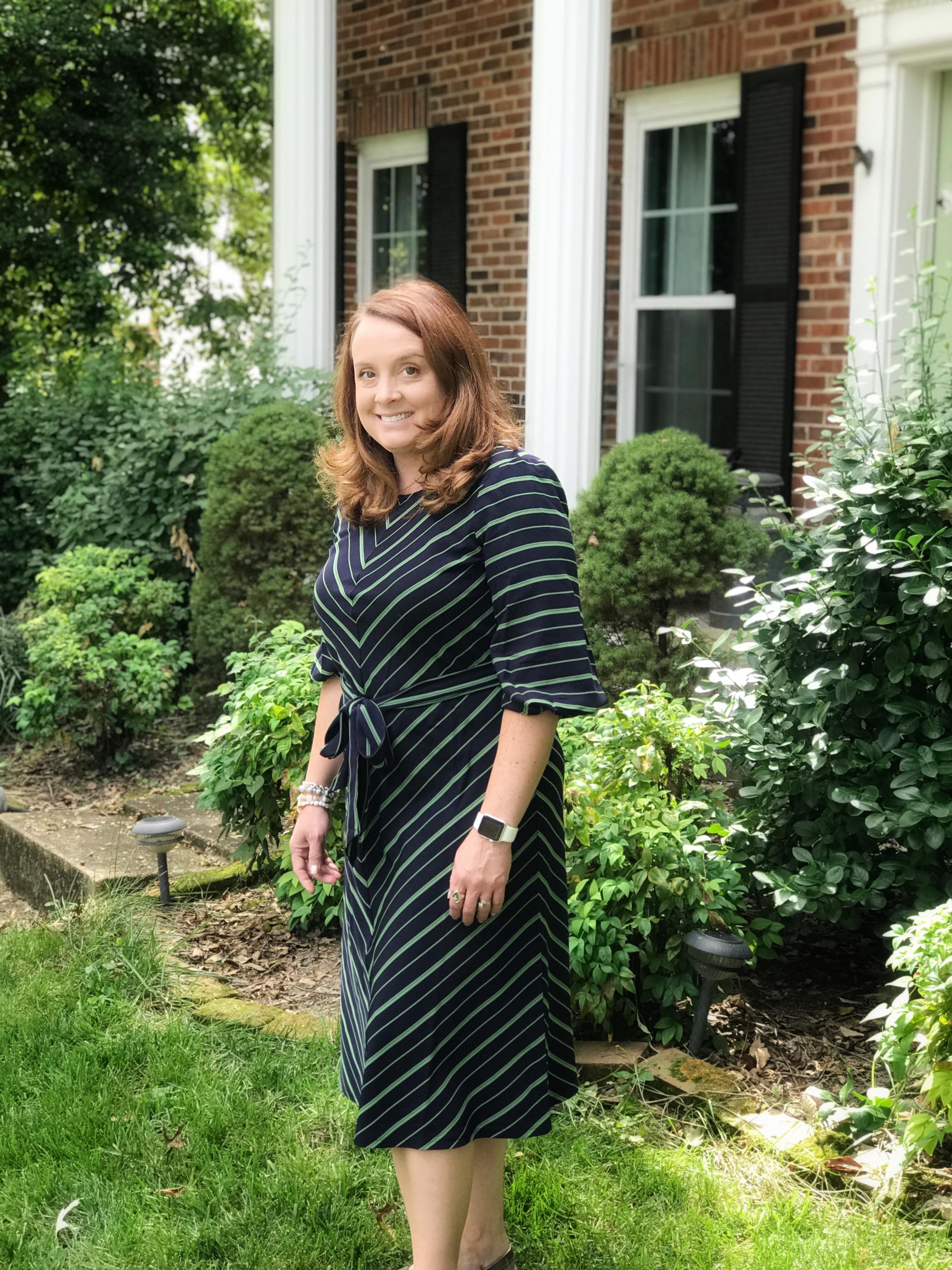 Saint Louis mom blog