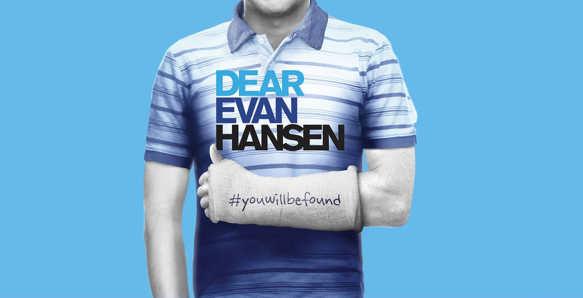 Buy Dear Evan Hansen Tickets in St. Louis.