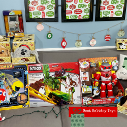 10 Best Holiday Toys For Under The Christmas Tree