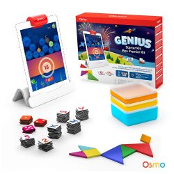 Osmo deal must have for holiday shopping.