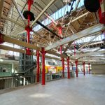 Experience St. Louis Union Station Ropes Course