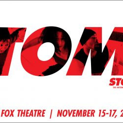 Stomp at Fabulous Fox Theatre in St. Louis.