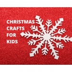 12+ Cute Christmas Crafts for Kids