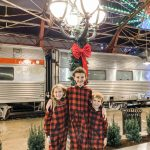 5 Reasons To Ride The Union Station Polar Express Train