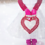 Valentine Fashion Ideas For Wearing On Heart's Day
