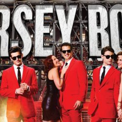 St. Louis Fox Theatre Jersey Boys – Oh, What A Night