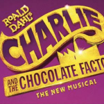 Charlie And The Chocolate Factory Fox Theatre Giveaway