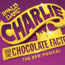 Golden ticket Charlie and the Chocolate Factory Musical Fox Theatre giveaway