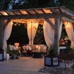 Best Patio Lights To Make Your Backyard Feel Magical