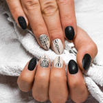 Hottest Trends In DIY Nail Art Decal Transfers