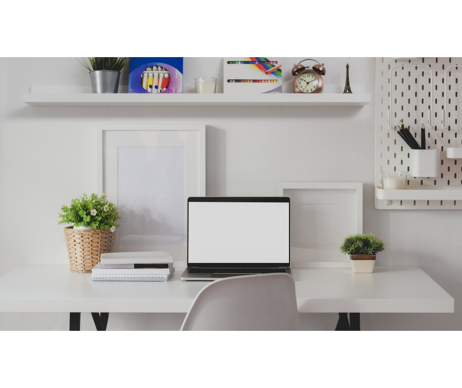 Workspace Update With These Home Office Essentials