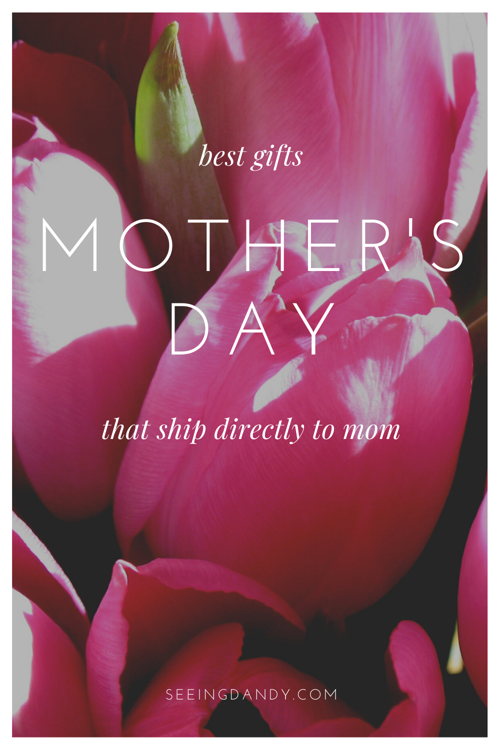 Best Mothers Day gifts that ship directly to mom during quarantine