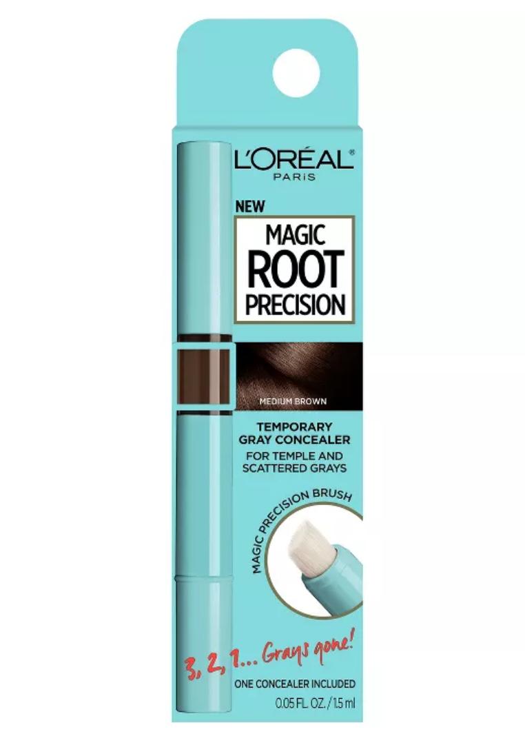 Loreal Paris magic root precision brush