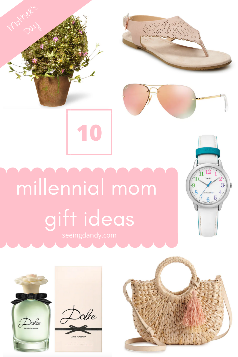 10 best millennial mom gift ideas for Mothers Day