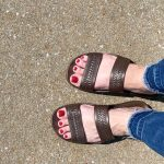 You Don't Have To Go To Hawaii To Get Hawaiian Sandals