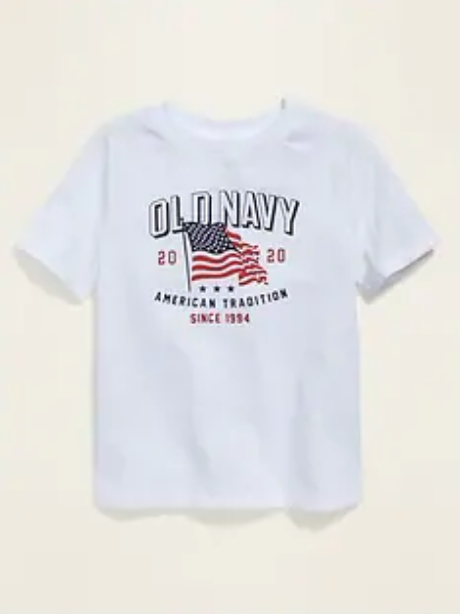 boy toddler Old Navy July 4th shirt, american tradition, americana outfits