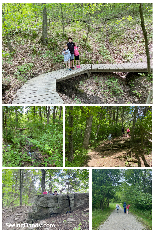 family hiking trails, horseback riding trails, missouri horse trails, klondike park, saint charles county, saint louis family