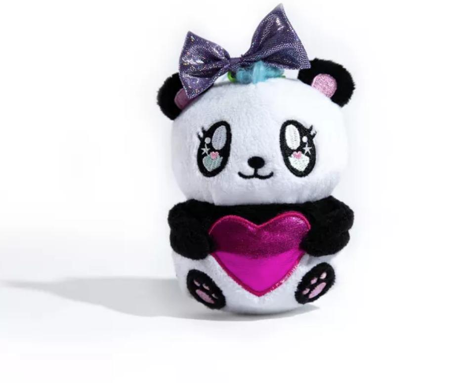 playful pandas, panda toy, stuffed panda, holiday gift ideas, kids toys, far out toys