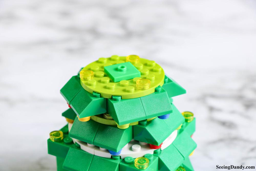 kids lego, lego instructions, lego plans, lego building, christmas tree lego