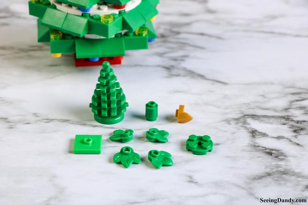 kids crafts, christmas decor, holiday decorations, kids lego, lego instructions, lego plans