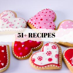 valentine themed recipes, valentines day, hearts day, delicious recipes, dessert recipes, easy recipes, holidays, valentine, holiday food
