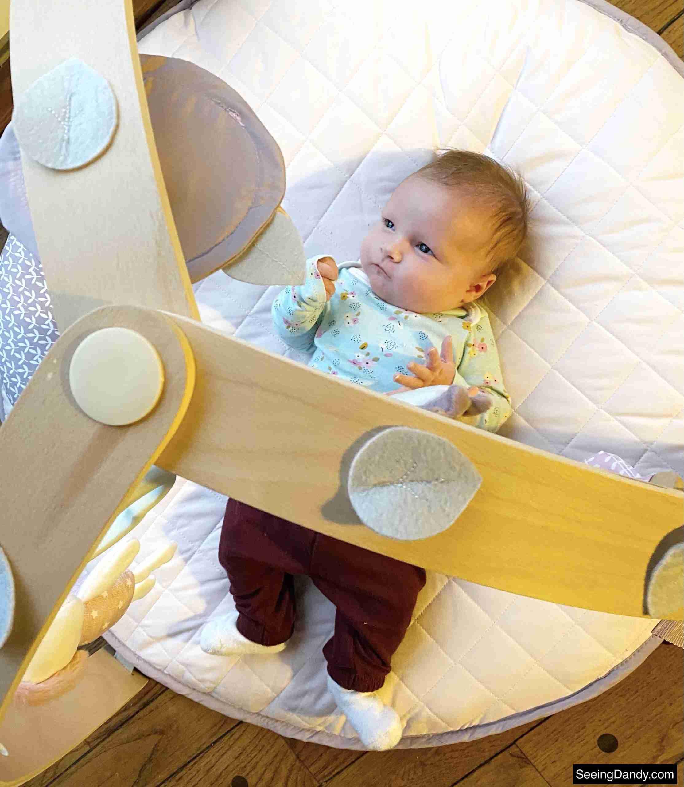 ingenuity baby, baby gear, cozy spot activity gym, calla duvet play mat, baby shower gift idea
