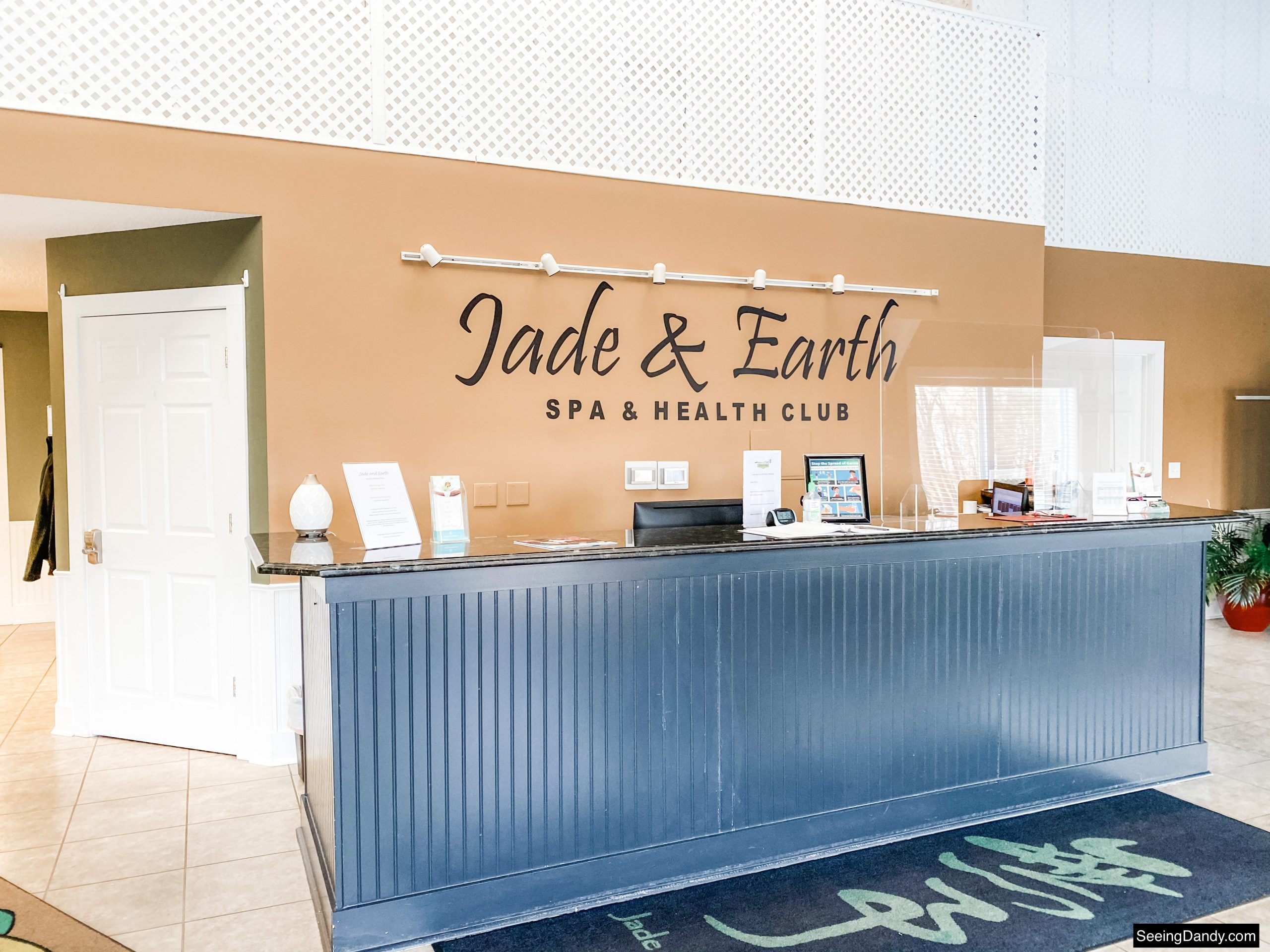 jade and earth spa health center, green turtle bay spa, green turtle bay indoor pool