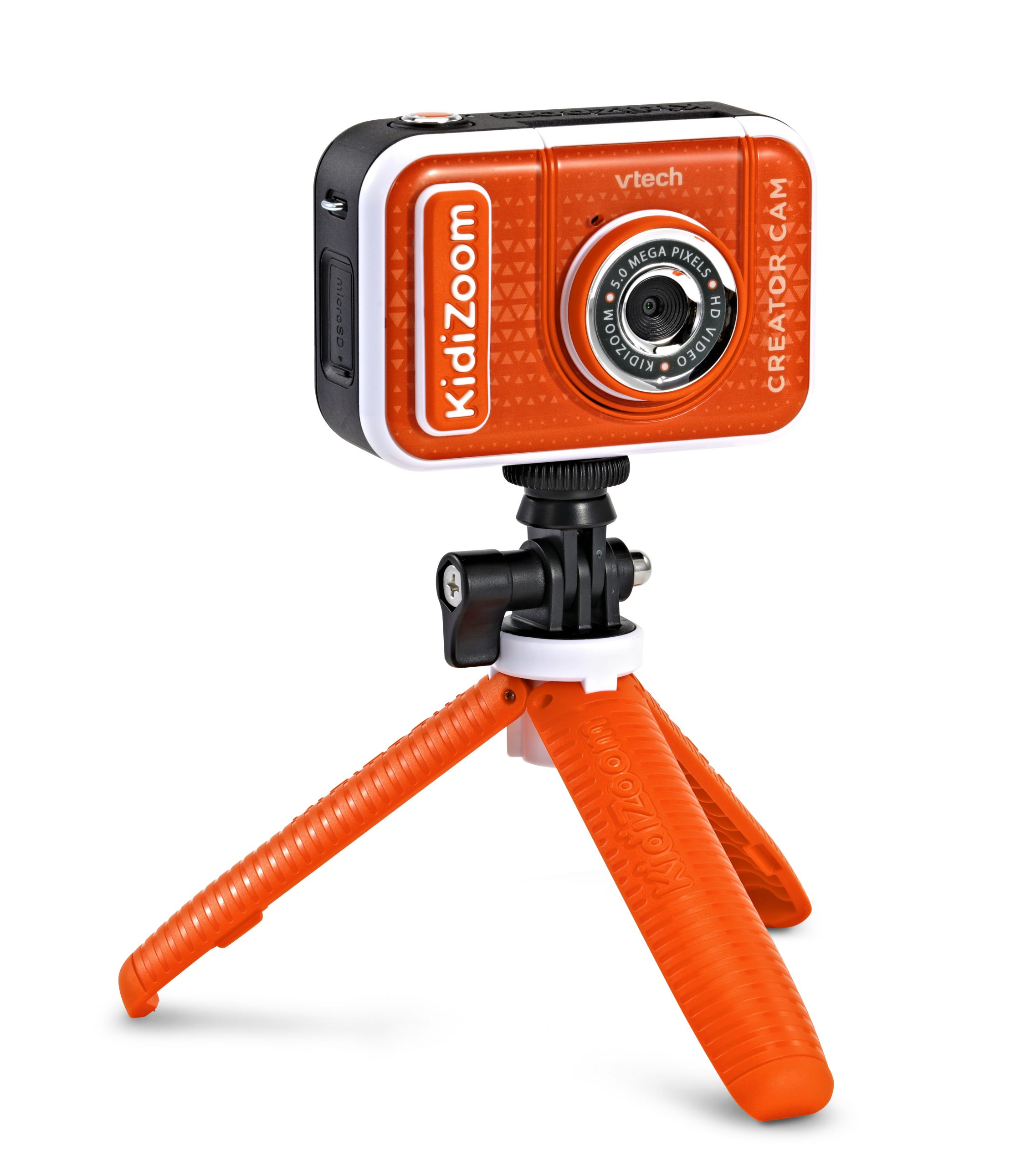 KidiZoom Creator Cam, vtech, kids toys, sweet suite at home, kid holiday gift ideas, youtube camera