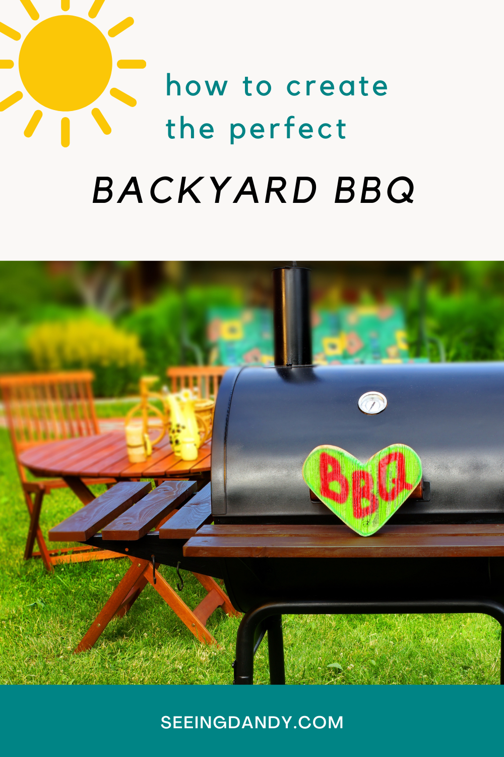 perfect backyard bbq, family gathering, easy recipes, outdoor barbecue, summer recipes