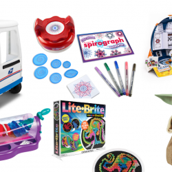 2021 toy gift guide, holiday gift guides, sweet suite at home, toy gift ideas, kids toys