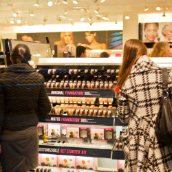 kohls sephora, beauty products, favorite beauty product, mom style