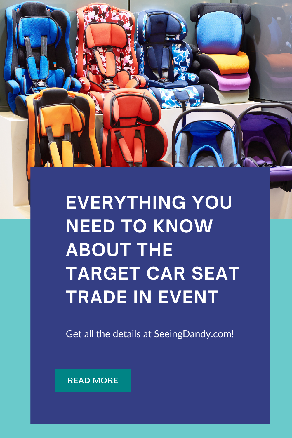 target car seat trade in event, car seat recycle, colorful car seats, target deals, target shopping, target style, target baby gear