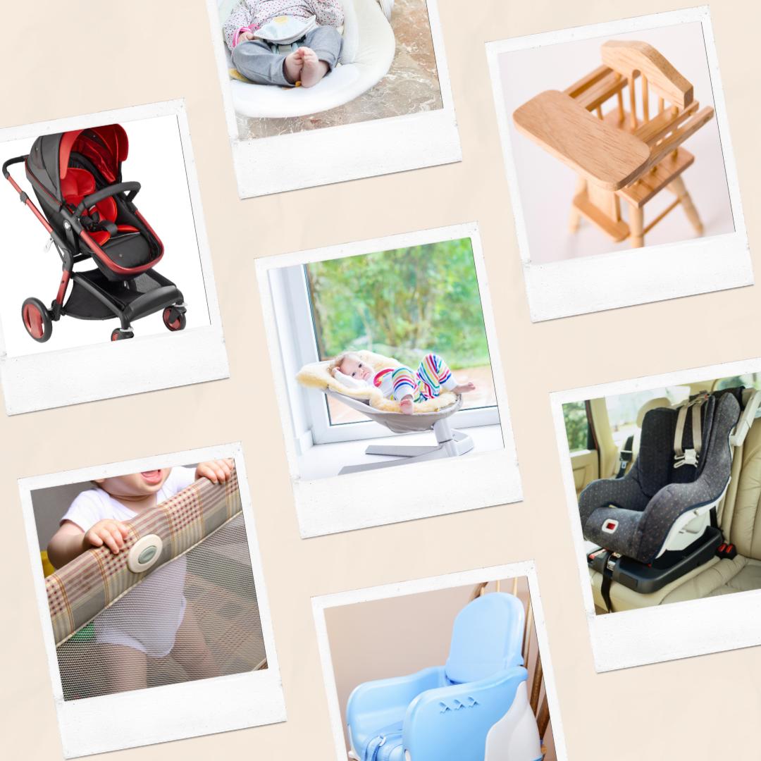target baby gear, target baby brands, target highchairs, target strollers, target baby swings, target playards