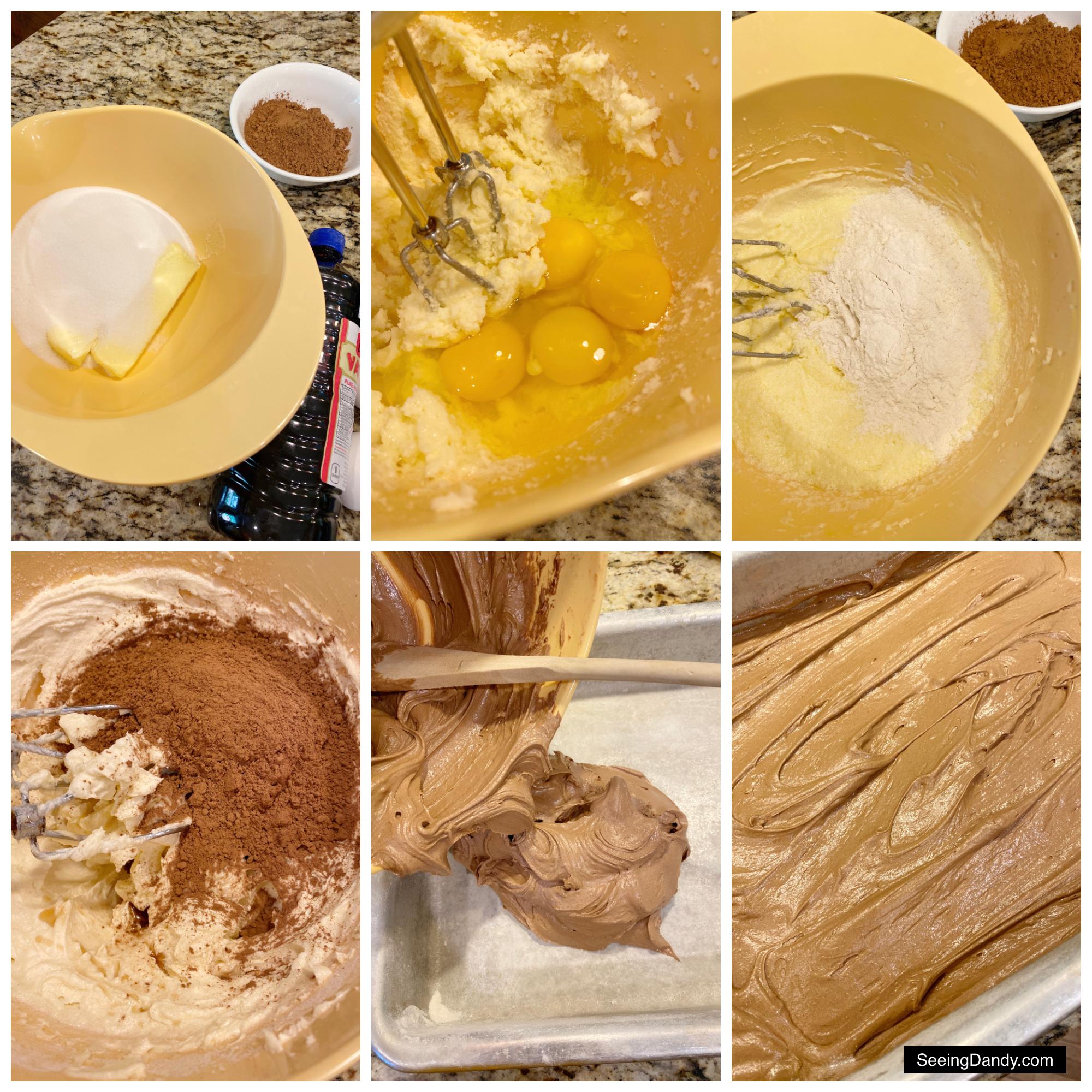 easy recipes, fall recipe, fall dessert, delicious desserts, favorite recipes, family recipe, williams sonoma yellow mixing bowl, danncy vanilla extract, pure mexican vanilla